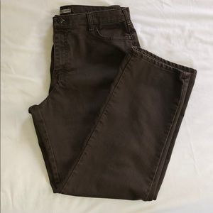 Woman's Lee Jeans
